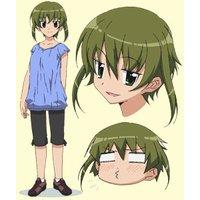 Image of Hinata Azuma