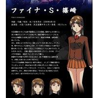 Image of Fina S. Shinozaki