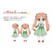Image of Momoka Ono
