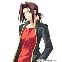 Image of Ginichirou Inui