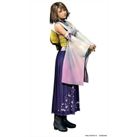 Image of Yuna