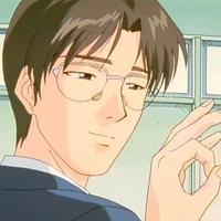 Image of Yoshito Kikuchi
