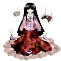 Profile Picture for Kaguya Houraisan