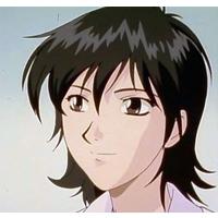 Image of Azusa Fuyutsuki