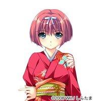 Image of Ouka Mikihara