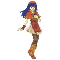 Image of Lilina