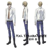 Image of Hal Kurabayashi