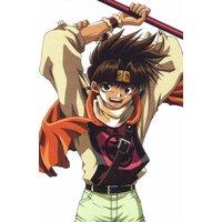 Image of Son Goku