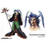 Image of Seymour Guado