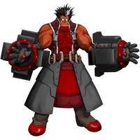 Image of Iron Tager