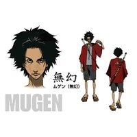 Image of Mugen