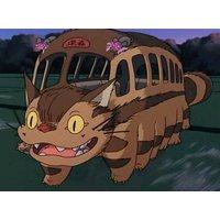 Image of Cat-Bus