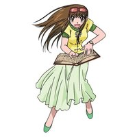 Image of Megumi Oumi