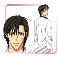 Image of Ren Tsuruga