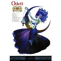 Image of Odett