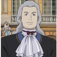 Image of King Louis XV