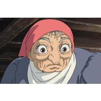 Image of Grandma Sophie