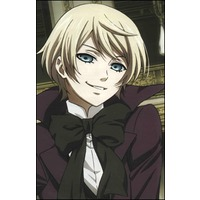 Image of Alois Trancy