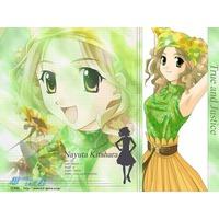 Profile Picture for Nayuta Kitahara
