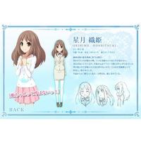 Profile Picture for Orihime Hoshitsuki