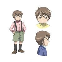 Image of Yuuki Irie