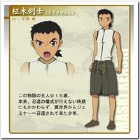 Image of Kenshi Masaki