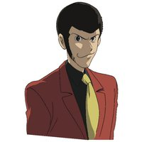 Image of Arsene Lupin III