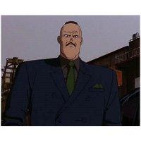 Profile Picture for Colonel Shikishima