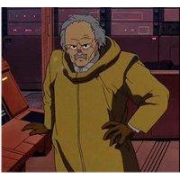 Image of Doctor Onishi
