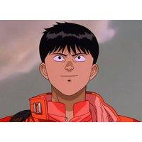 Image of Shotaro Kaneda