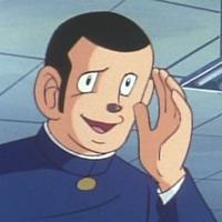 Image of Tanaka